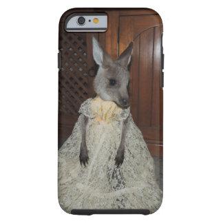 Kangaroo Joey Tough iPhone 6 Case