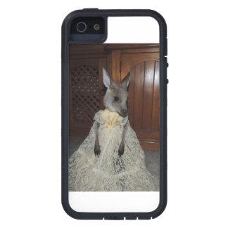 Kangaroo Joey Tough Xtreme iPhone 5 Case