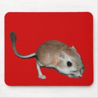 Kangaroo rat mouse pads