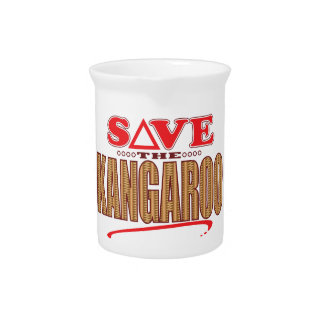 Kangaroo Save Pitcher