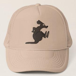 Kangaroo Trucker Hat