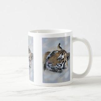 Kanha Tiger Mug