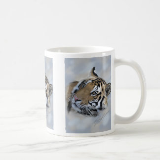 Kanha Tiger WIld Mug