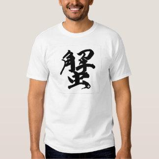 """Kani"" as a crab (BK) Tee Shirts"