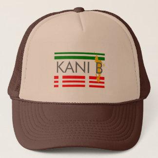 KANI B TRUCKER HAT