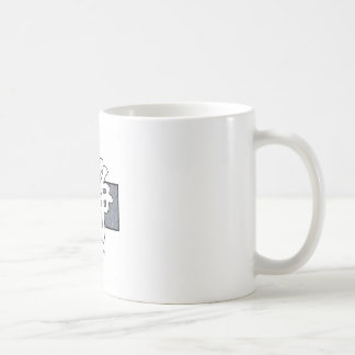 Kanji - Tranquility Mugs