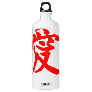 Kanji Zone Water Bottle