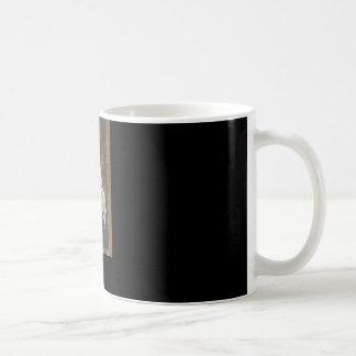 Kannon Bodhisattva of Compassion c 1500 s Coffee Mugs