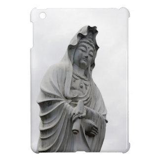 Kannon Statue of Takasaki iPad Mini Cases