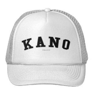 Kano Mesh Hat