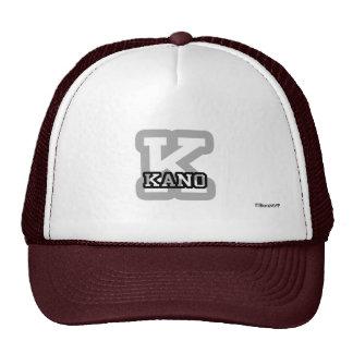 Kano Hat
