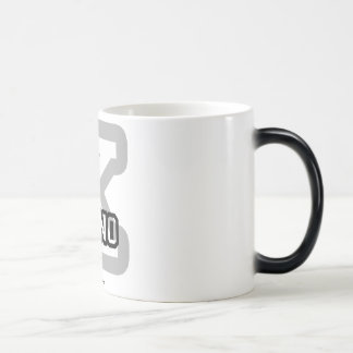Kano Morphing Mug