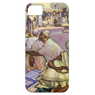Kano Nigeria Marketplace iPhone 5 Cover