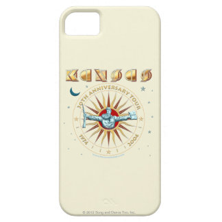 KANSAS - 30th Anniversary Case For The iPhone 5