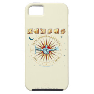 KANSAS - 30th Anniversary iPhone 5 Cases