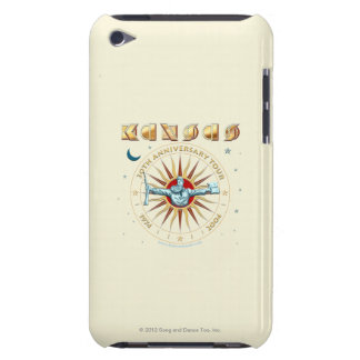 KANSAS - 30th Anniversary iPod Touch Case-Mate Case