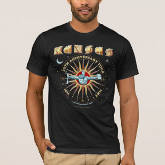 KANSAS - 30th Anniversary T-Shirt