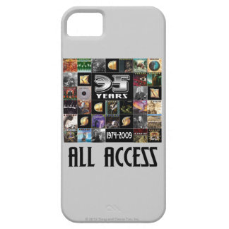 KANSAS - 35th Anniversary iPhone 5 Covers