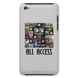 KANSAS - 35th Anniversary iPod Case-Mate Cases