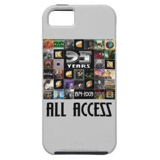 KANSAS - 35th Anniversary Tough iPhone 5 Case