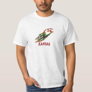 KANSAS A (10) T-Shirt