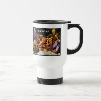 KANSAS Band Photo 2012 Mugs