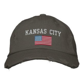 Kansas City Baseball Cap