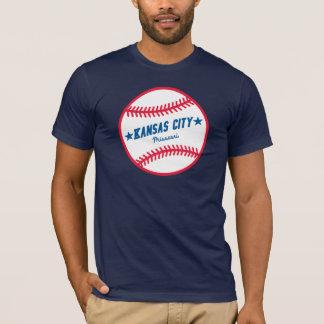 Kansas City Baseball T-Shirt