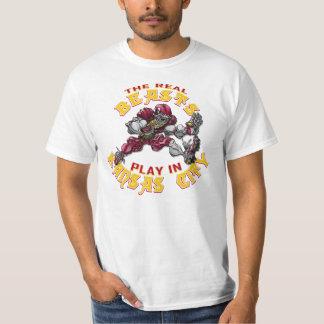 Kansas City Beast T-Shirt