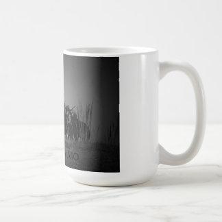 kansas city, historic , western migration, mug