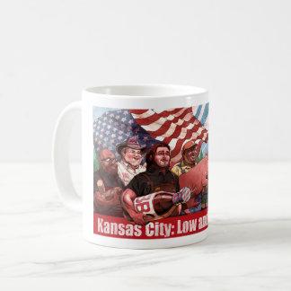 Kansas City Low and Slow Mug