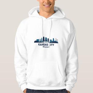 KANSAS CITY MISSOURI SWEATSHIRT