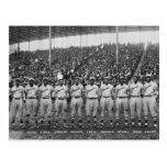 Kansas City Monarchs baseball team