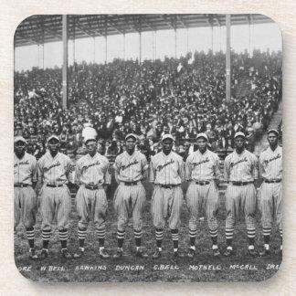 Kansas City Monarchs baseball team, 1924 Coaster