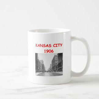 kansas city mugs