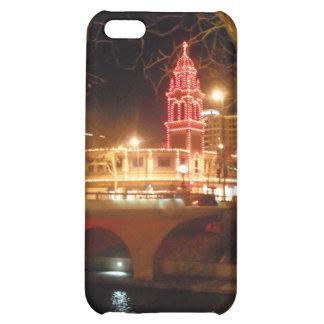 Kansas City Plaza Lights 2010 Case For iPhone 5C