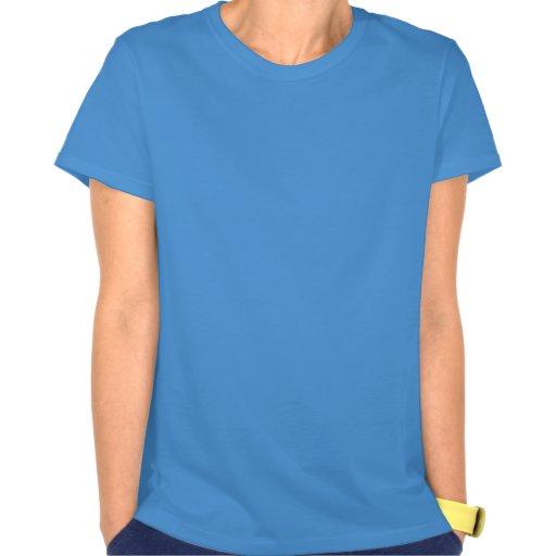 Kansas City Skyline T Shirt