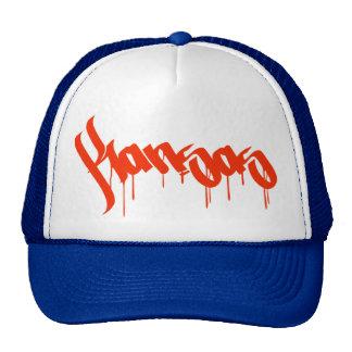 Kansas drips cap