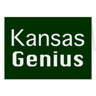 Kansas Genius Gifts Cards