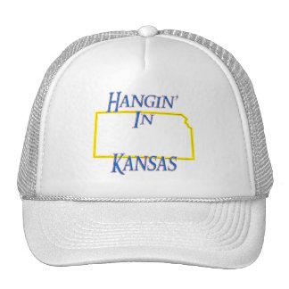 Kansas - Hangin' Cap