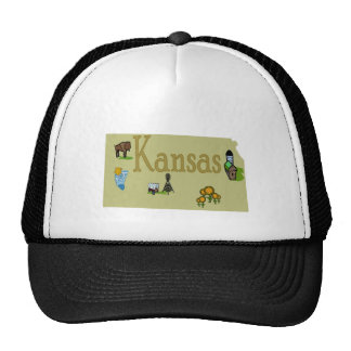 Kansas Hat