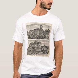 Kansas Institute for Education of the Blind T-Shirt