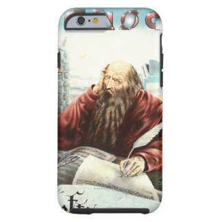 KANSAS - Leftoverture (1976) Tough iPhone 6 Case