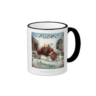 KANSAS - Leftoverture 1976 Mugs