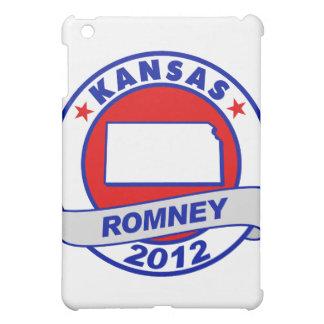 Kansas Mitt Romney iPad Mini Cover