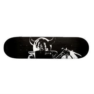 KANSAS - Monolith (1979) Skateboard Deck