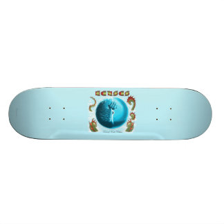 KANSAS - Point of Know Return (1977) 19.7 Cm Skateboard Deck