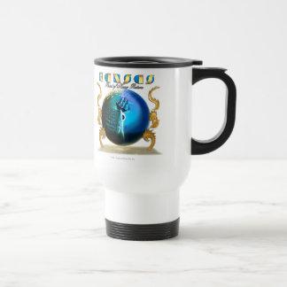 KANSAS - Point of Know Return 2007 Coffee Mug