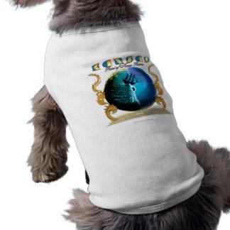 KANSAS - Point of Know Return (2007) Sleeveless Dog Shirt