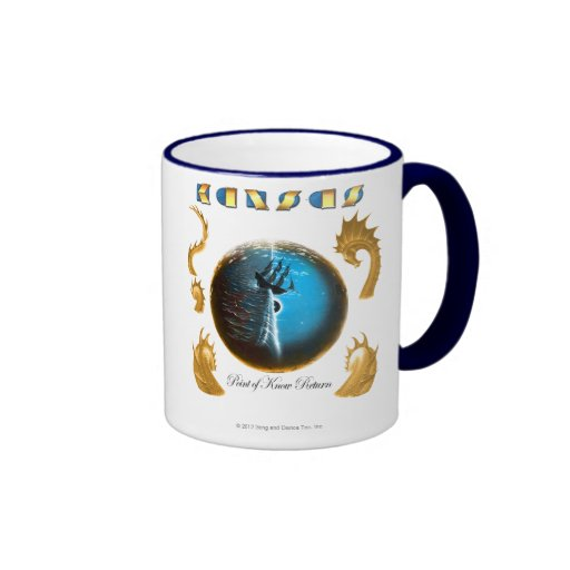 KANSAS - Point of Know Return (Alternate) Mug